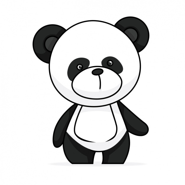 panda vectors photos and psd files free download rh freepik com panda vector sequence panda vector art