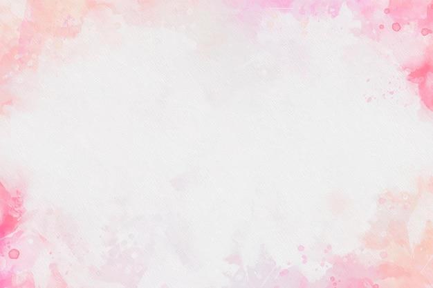 Ручная роспись акварель абстрактный фон