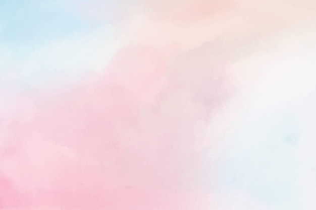 Ручная роспись акварель абстрактный фон Бесплатные векторы