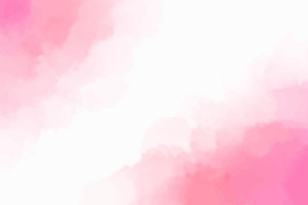 手绘水彩抽象水彩背景
