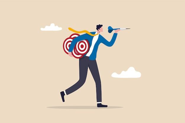Handle multiple businesses simultaneously, multi purpose or multitasking.