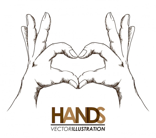 Сигналы рук