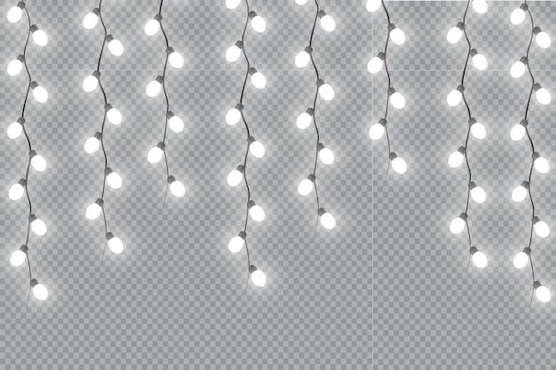 교수형 램프