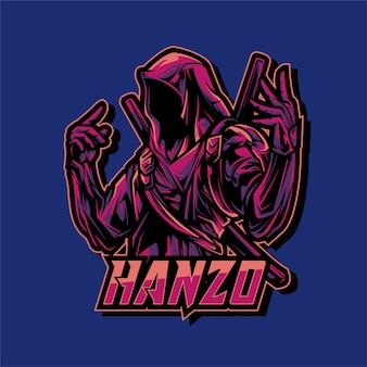 Ханзо-убийца