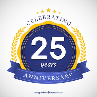 25th anniversary png anniversary | free vectors, stock photos & psd