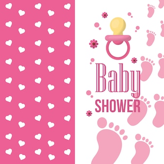 Happy baby shower