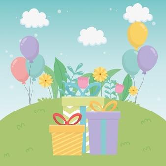 Поздравляю с днем рождения и праздником