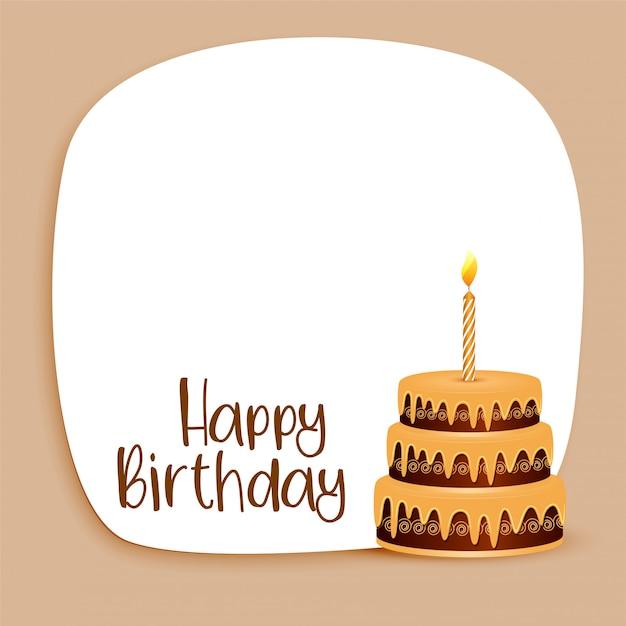 design birthday cards