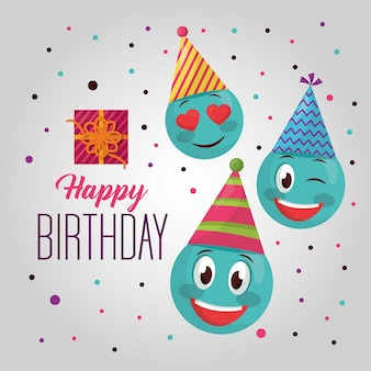 생일 축하 카드