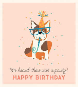 Vintage birthday invitation templates vectors photos and psd files happy birthday filmwisefo