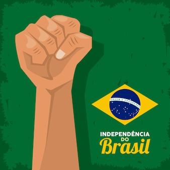С днем независимости бразилии