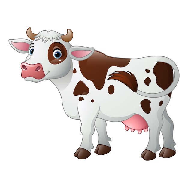 cow vectors photos and psd files free download rh freepik com cow cartoon images face cow cartoon images hd
