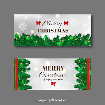 해피 크리스마스 반스
