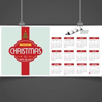 ハッピークリスマスカレンダー
