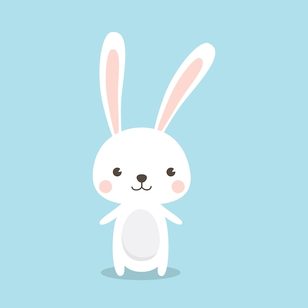 rabbit vectors photos and psd files free download rh freepik com rabbit vectors free rabbit vector silhouette