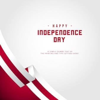 해피 잉글랜드 독립 기념일