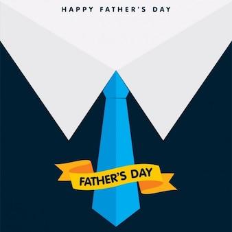 Happy fathers day vestito sfondo