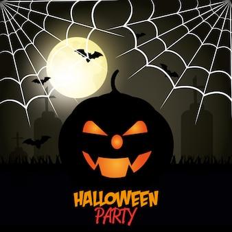 Happy halloween party фестиваль