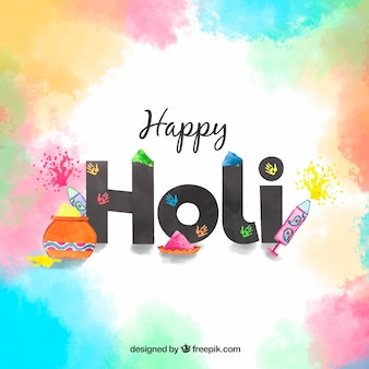 Image result for happy holi vector images