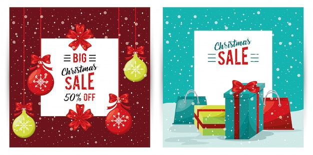 Happy merry christmas sale bundle of cards