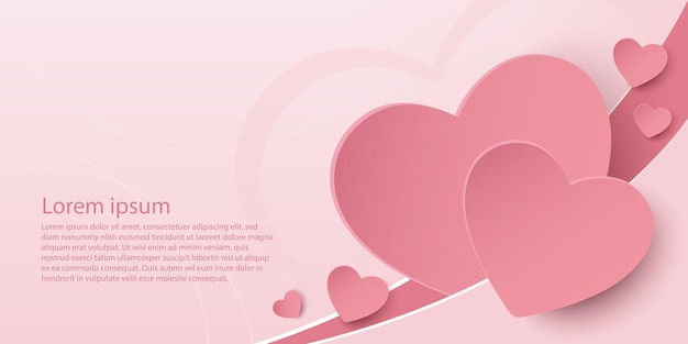 Happy mother day banner design
