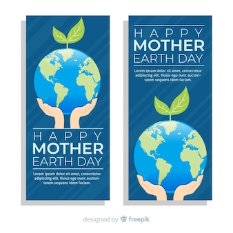 Happy mother earth day