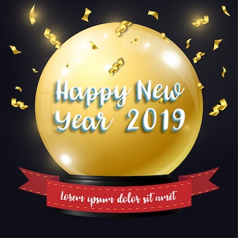 Happy new 2019 year.