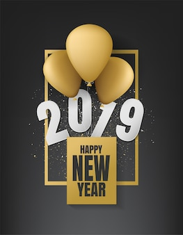 Happy new new year 2019