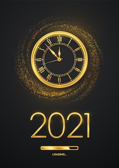 Happy new year 2021.