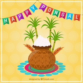 Pongal Vectors Photos And Psd Files Free Download