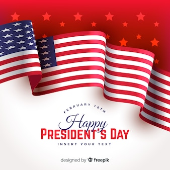 Happy president's day