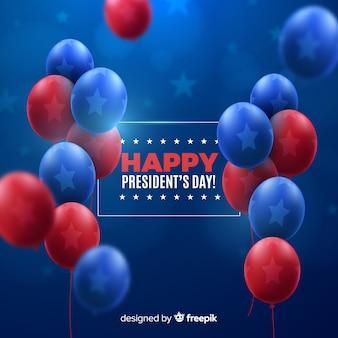 Buon giorno del presidente