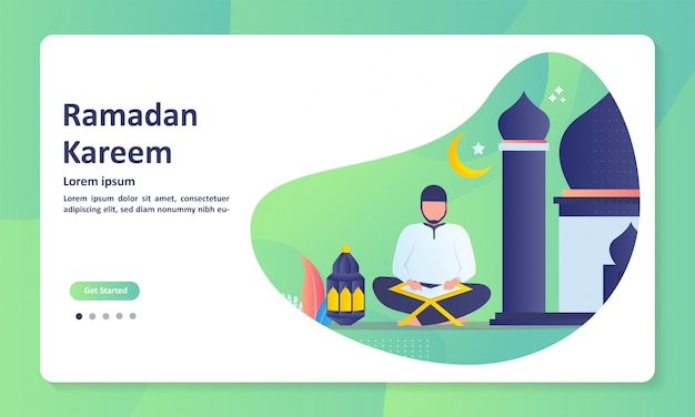 Happy ramadan kareem