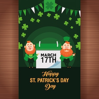 Happy saint patricks day