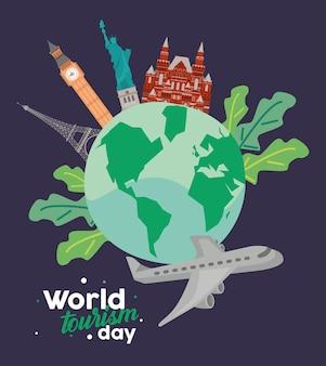 Happy tourism day
