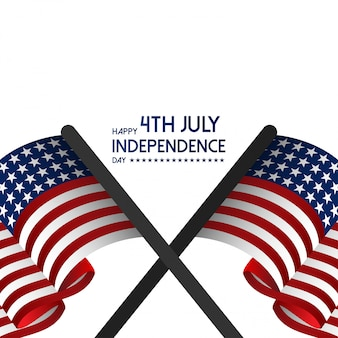 Happy usa independence day 4 th july.