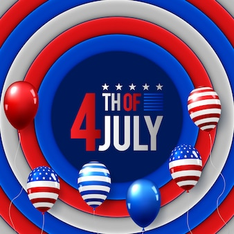 Happy  usa independence day.
