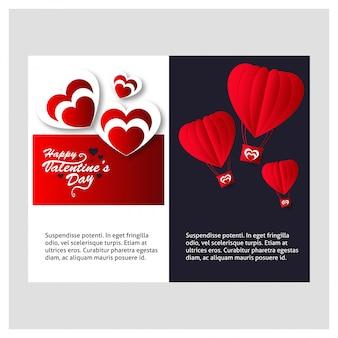 Happy Valentine Day Love Background