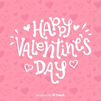 С Днем Святого Валентина надписи