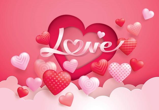 Happy valentines