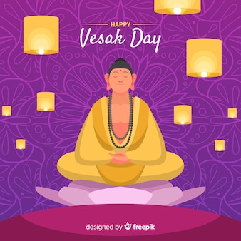 Happy vesak day