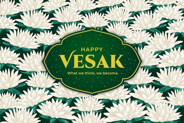 Happy vesak day