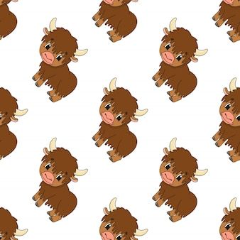 Happy yak.