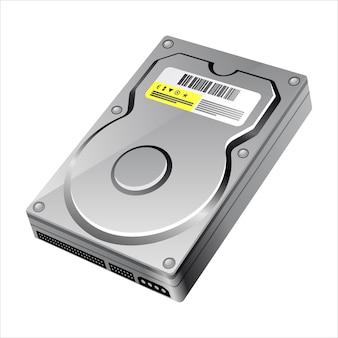하드 디스크 드라이브 (hdd)
