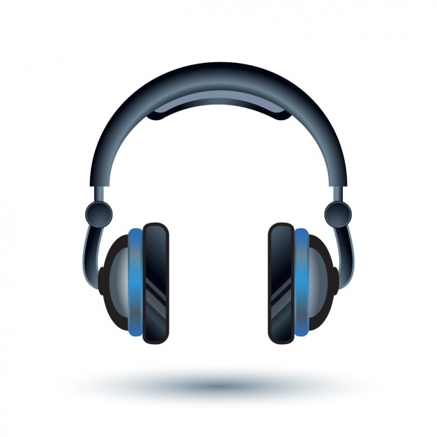 headphones vectors photos and psd files free download rh freepik com headphones vector free headphones vector graphic