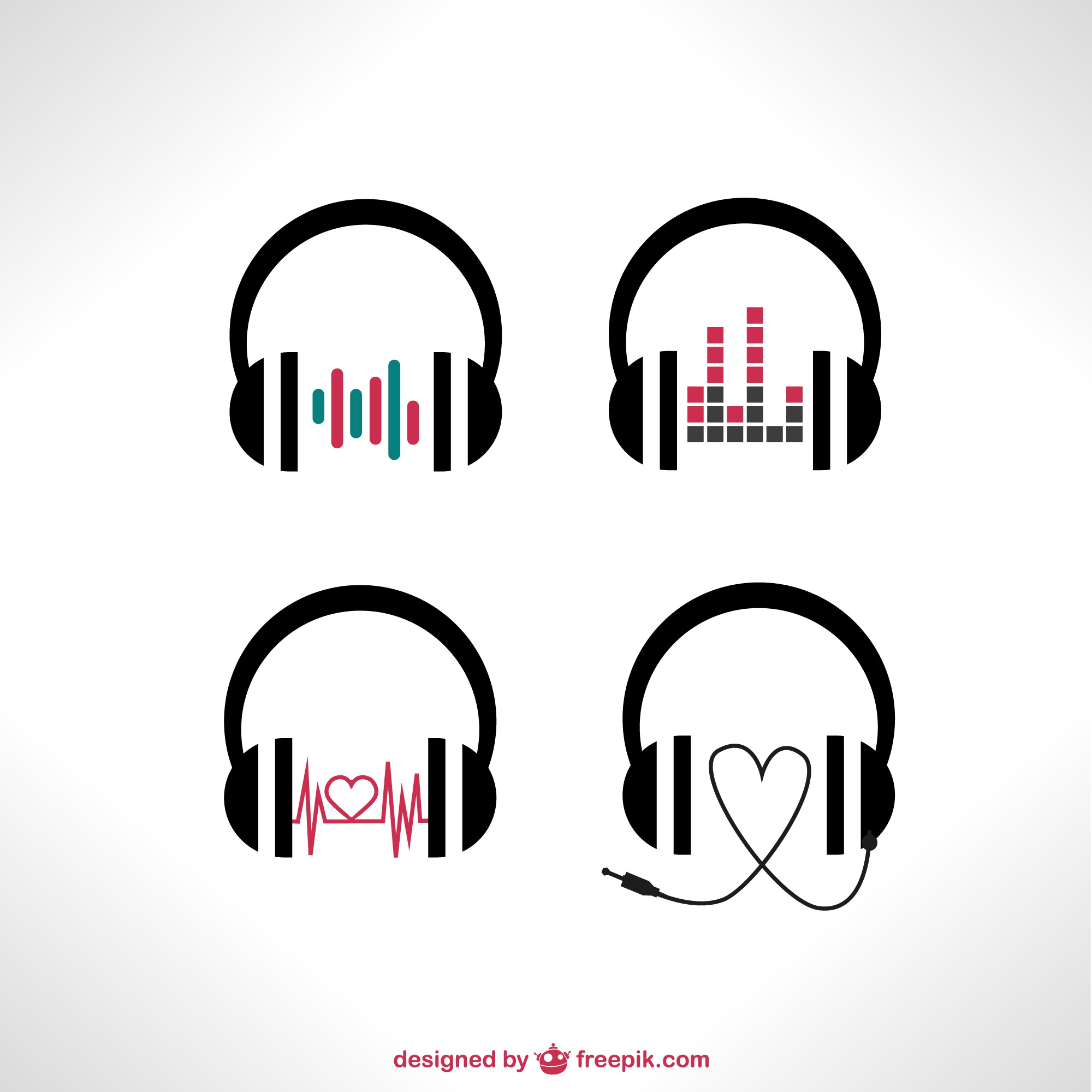 headphones vectors  photos and psd files free download headphone vector free download headphone vector free download