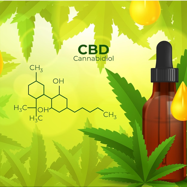Health benefits cbd oil