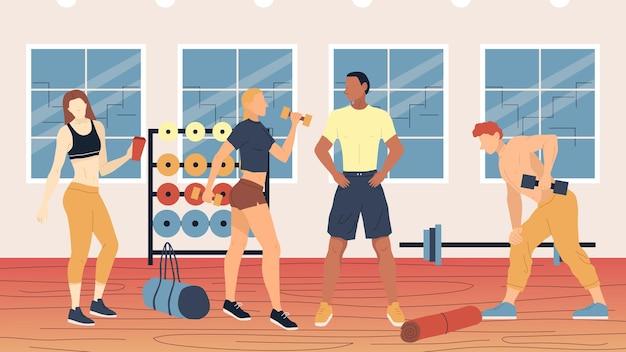 Здравоохранение и активный спорт