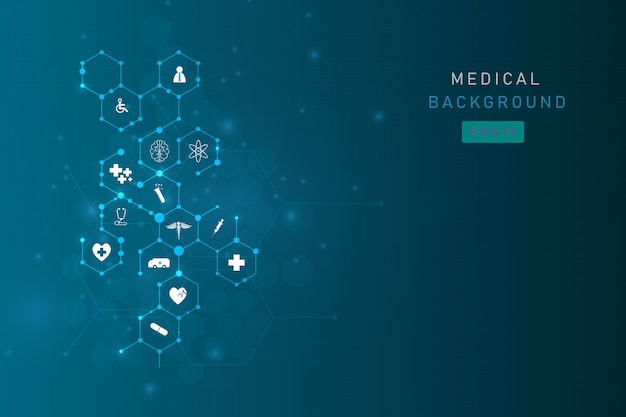 Health care medical innovation background