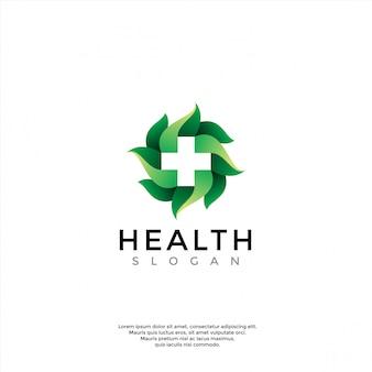 Health care, medical, pharmacy logo